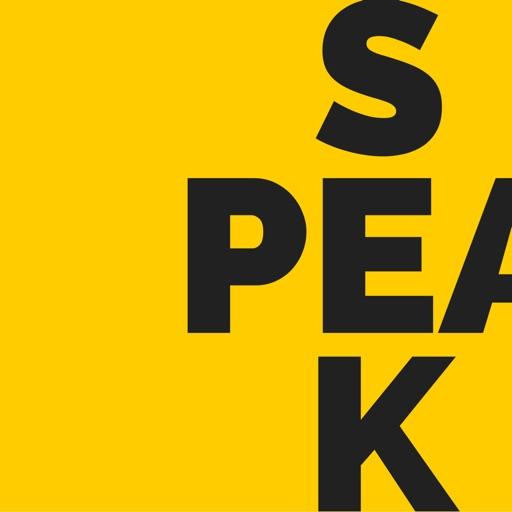 Speak Up Now America