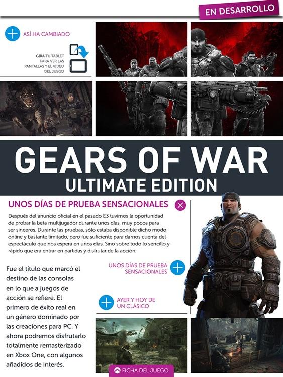 ABYX La Revista Gratuita para Xbox