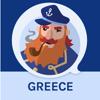 Hello Skipper - Marina Guide for Greece (Ionian, Aegean, Crete)