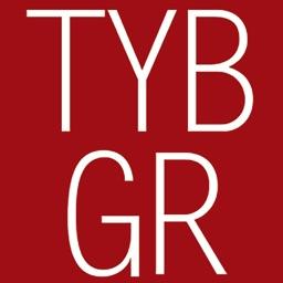 TYB GR(グリーン傾斜計)