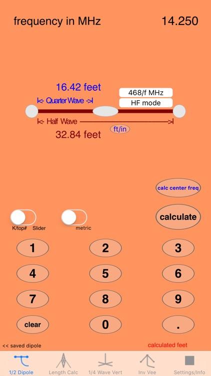 HamAntCal+ screenshot-4