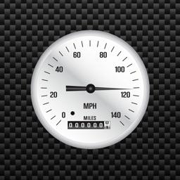 Trip Data - Speedometer and Trip Computer