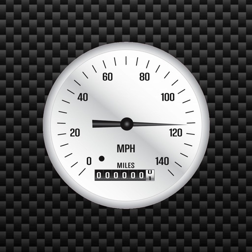 Trip Data - Speedometer and Trip Computer