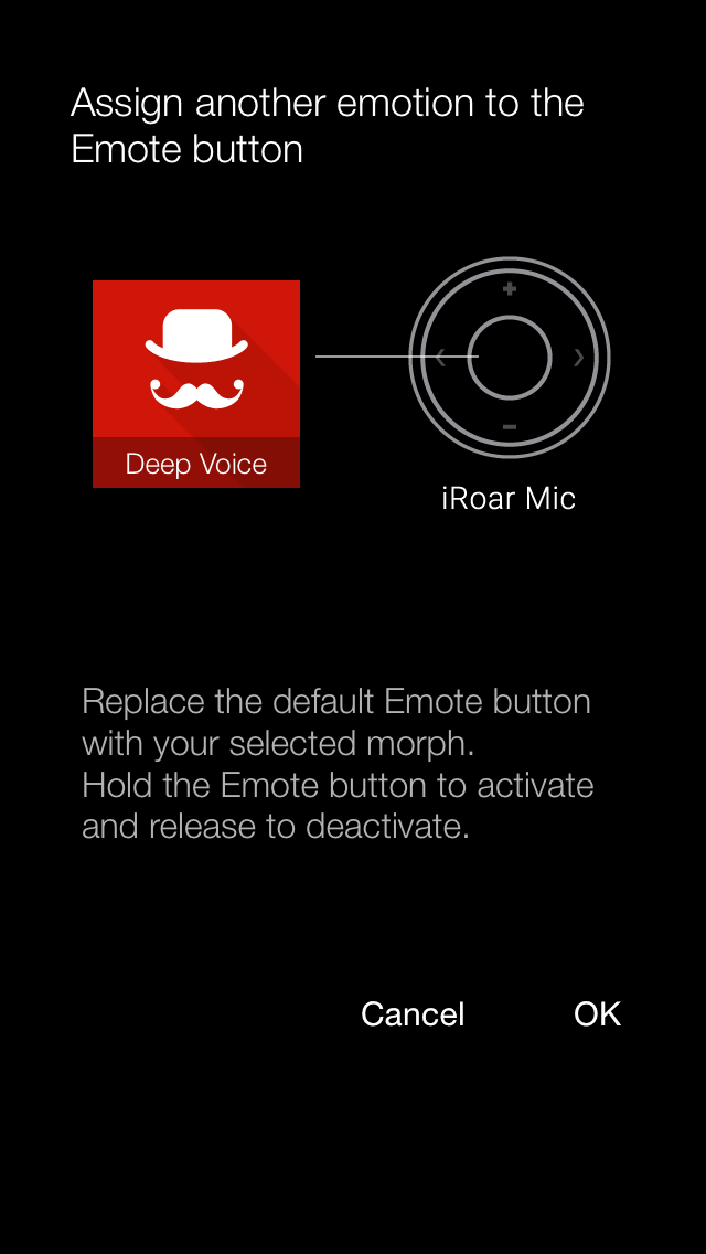 iRoar Megaphone screenshot four