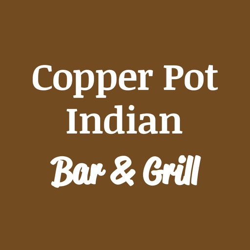 Copper Pot Indian Bar & Grill