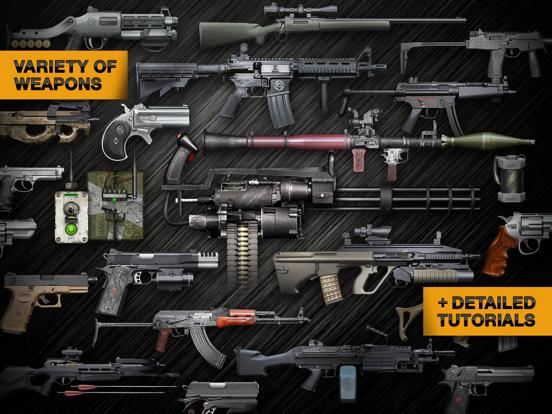 Weaphones: Firearms Simulator Volume 1