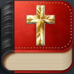 Bible Names Dictionary