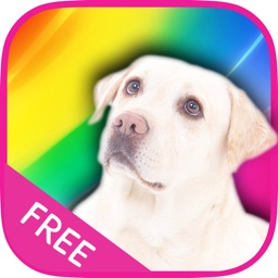 Color Zoo Free - Learn colors with animals