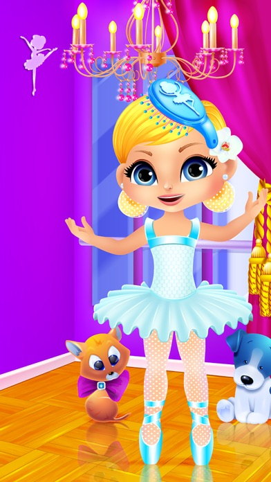 download Mia Grows Up - Baby Care Games & Kids Life Story apps 2