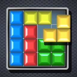NEW BLOCK PUZZLE GAME
