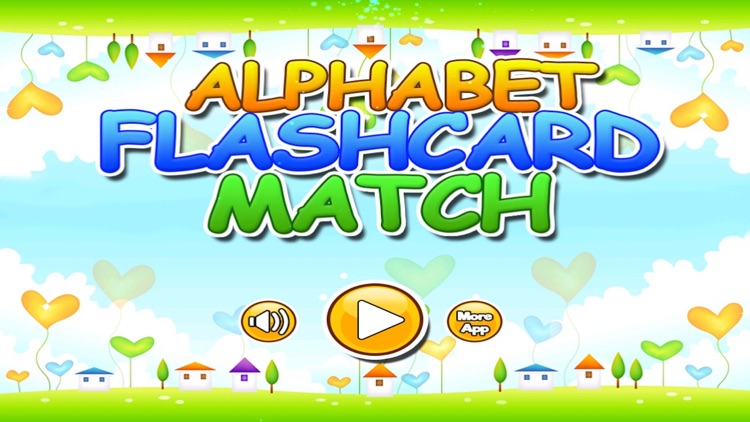 Alphabet Flashcard Match Puzzle For Toddlers - Animal Pair Game screenshot-3