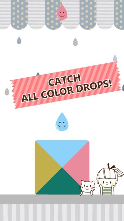 Color Drop !!