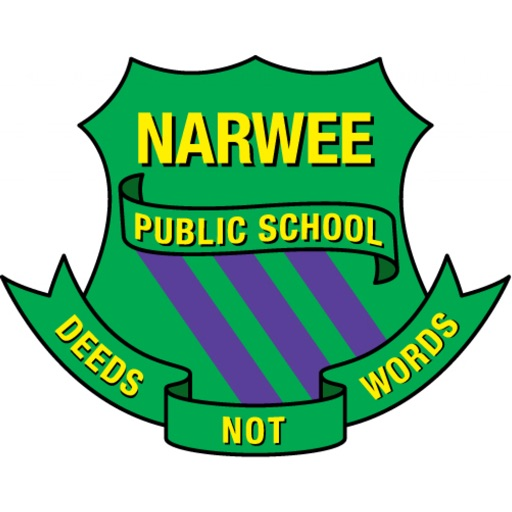 Narwee Public School icon
