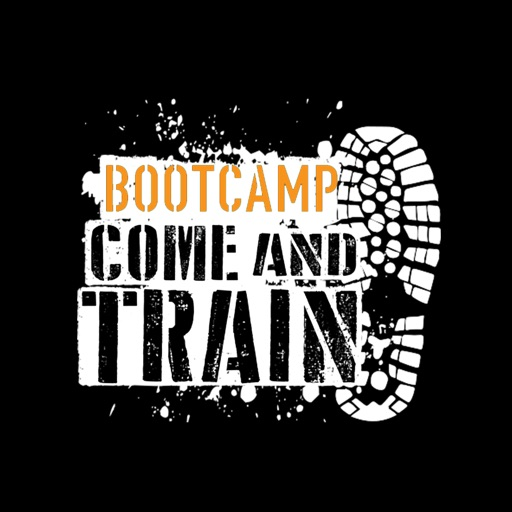 Come and Train Bootcamp-race