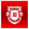 Kings XI Punjab Official App