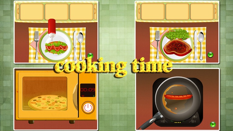 cooking timer free screenshot-3