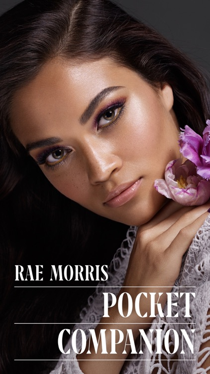 Rae Morris Pocket Companion