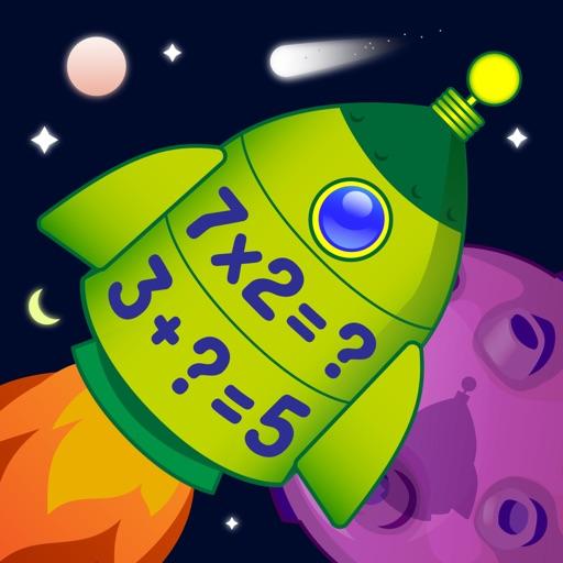 Space Math Hero