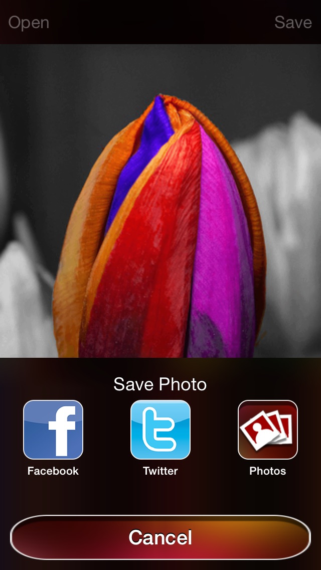 Stylize Your Photo Pro - cool picture editing effects-3