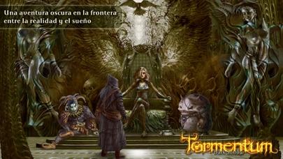Tormentum - Dark Sorrow - LiteCaptura de pantalla de1