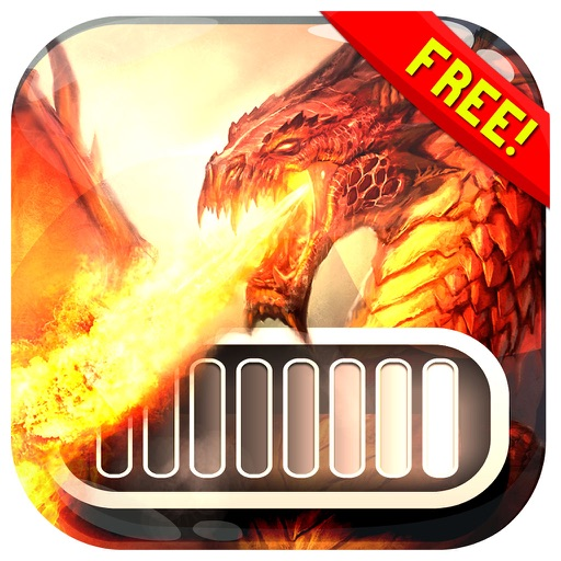 FrameLock – Dragon Photo : Screen Photo Maker Overlays Wallpaper For Free