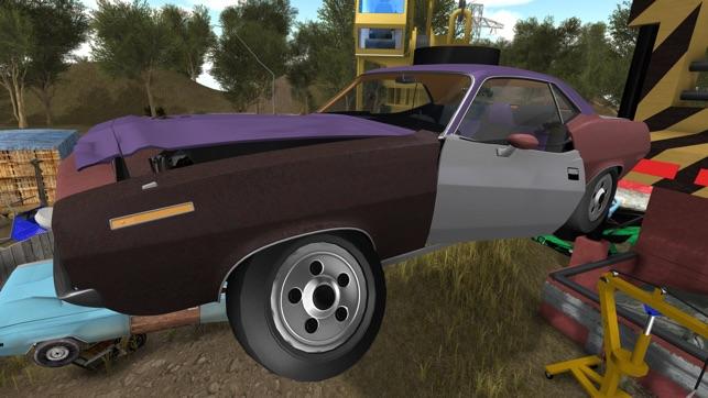 Fix My Car >> Fix My Car Classic Muscle 2