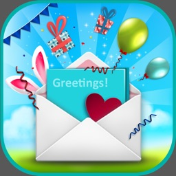 Best Greeting Card Maker – Create Cards For Birthday, Christmas, Anniversary, Wedding, Valentine's Or Mother's Day