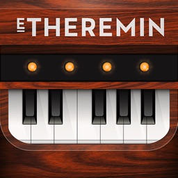 E Theremin – Electro Theremin