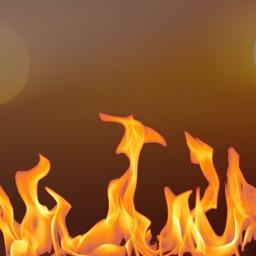 Fireplace HD+