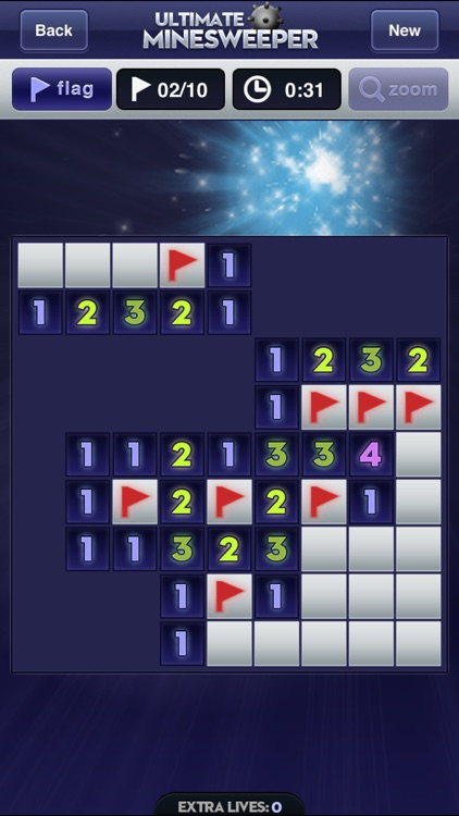 Minesweeper ∙ screenshot-0
