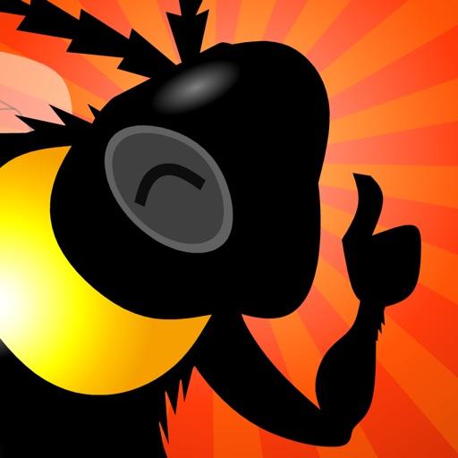 Чокнутые Пчелы