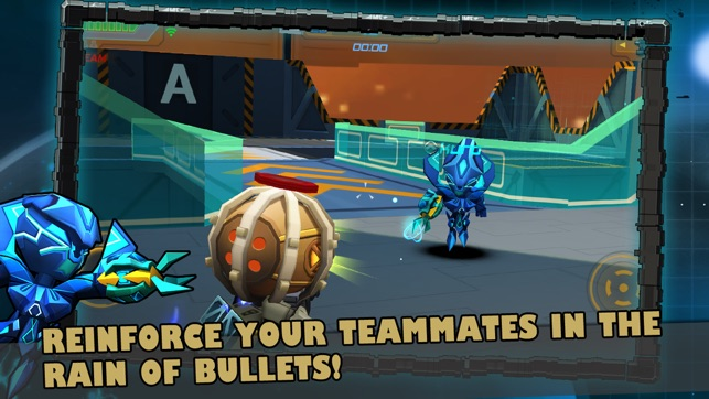 call of mini zombies unlimited money and crystals apk