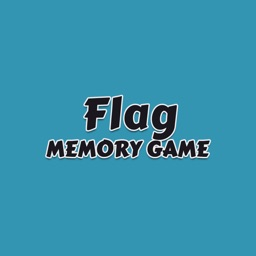 Flag Memory Puzzle