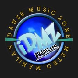 iDMZ Sayaw Pinoy (89dmz.com)
