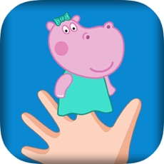 Activities of Finger Family Song