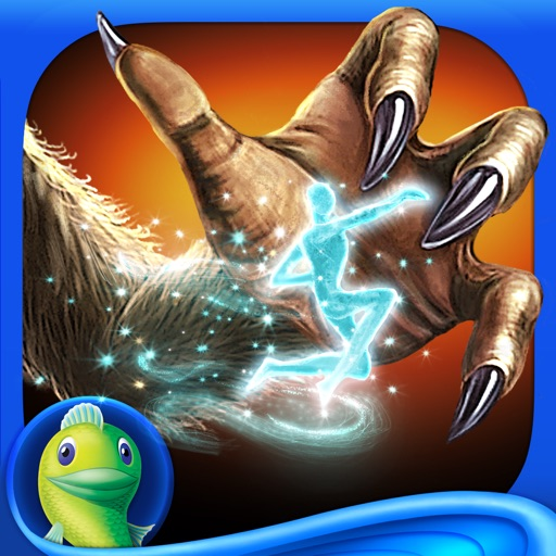 Reveries: Soul Collector - A Magical Hidden Object Game (Full) icon