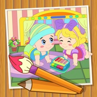 Codes for Coloringbook baby - Color, design and play with your own coloringbook baby Hack