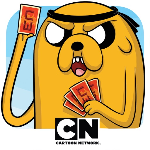Card Wars - Adventure Time Review