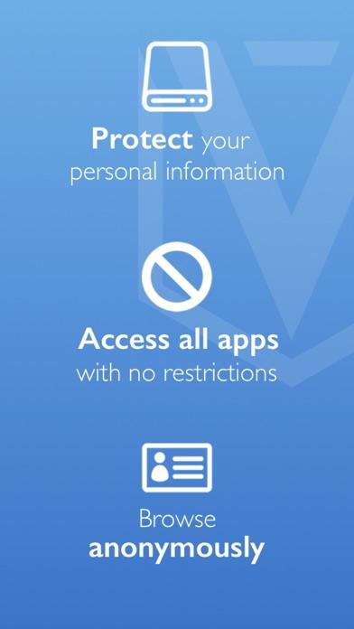 Free VPN Defender - WiFi Protection & Security app image