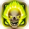 DeadLand Runner - iPhoneアプリ