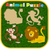 Animal Puzzles  - Educational Games for toddler One,Two & Three year kids