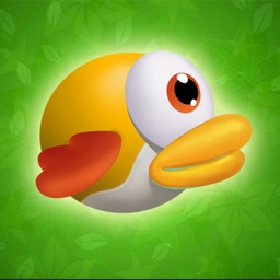 Flappy Rival Go HD -The Adventure Of Two Fat Bird Fun Free Games