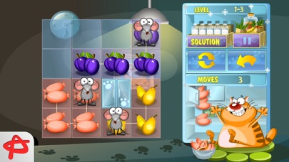 Steal the Meal: Unblock Puzzle screenshot 10