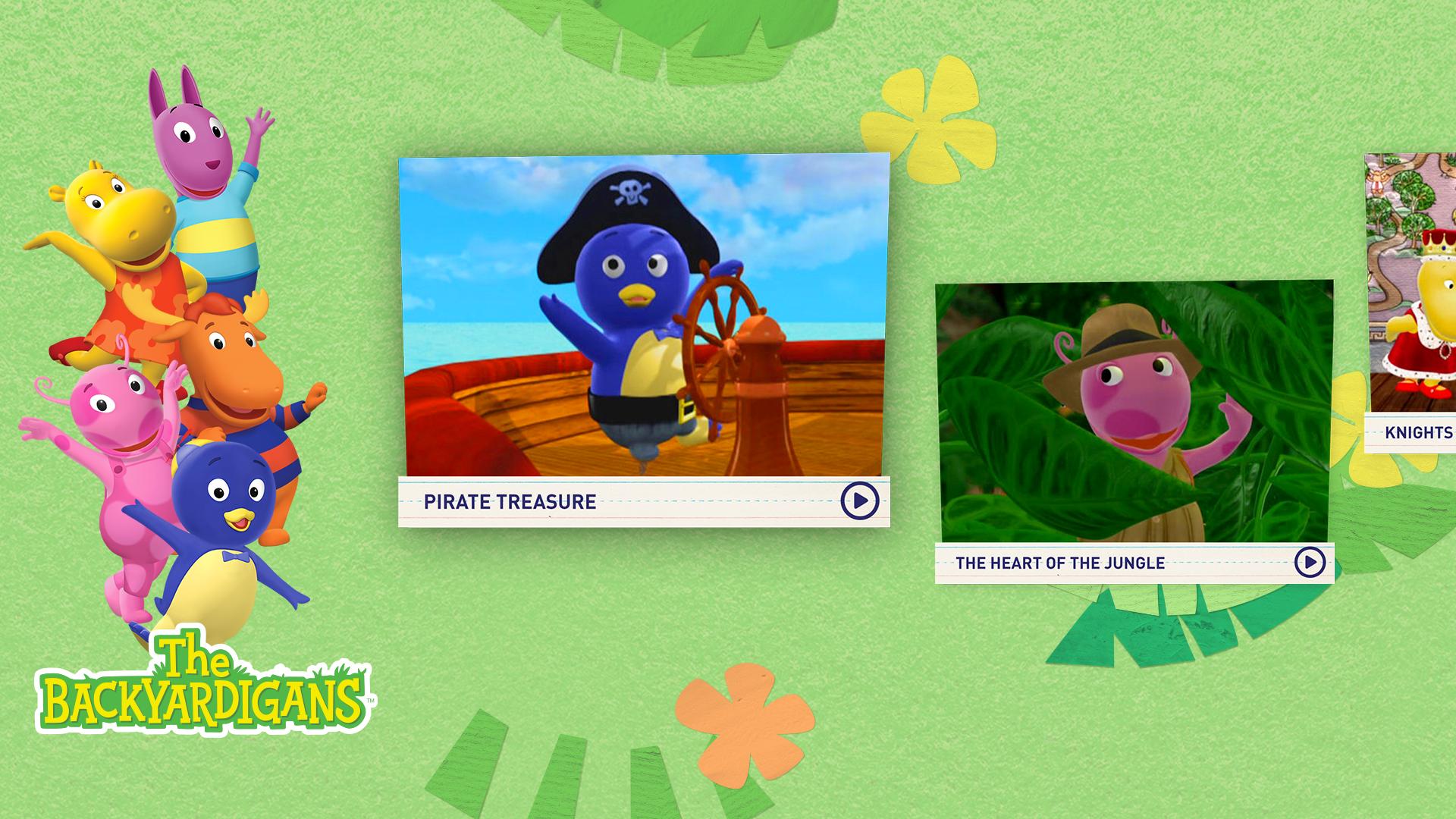 Noggin Preschool Learning App screenshot 14