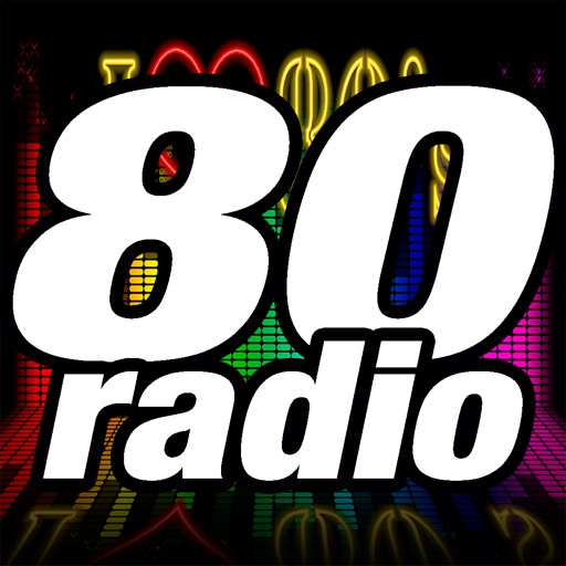 80s Music & Songs- Internet Online Radio Stations