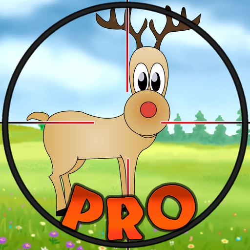 A Deer Hunter Amazing PRO - Hunting Fun icon