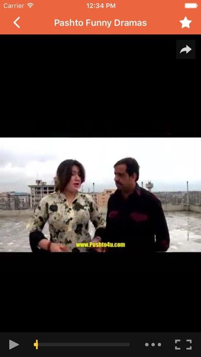 100+ Funny Pashto Drama-4