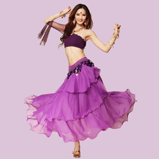 Belly Dance Fat Burn Workouts