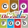 Mode Decoder Ranking