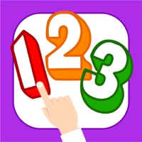 Codes for 123 Touch the Numbers for preschool kids Hack